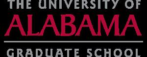UA Graduate School logo