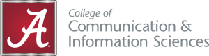 College of Communication & Information Sciences logo