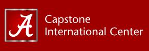 Capstone International Center logo