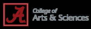 UA College of Arts & Sciences logo