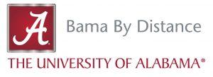 Bama by Distance logo