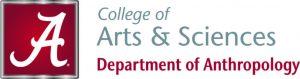 Department of Anthropology logo